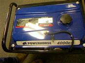 POWERHORSE Generator 166112E